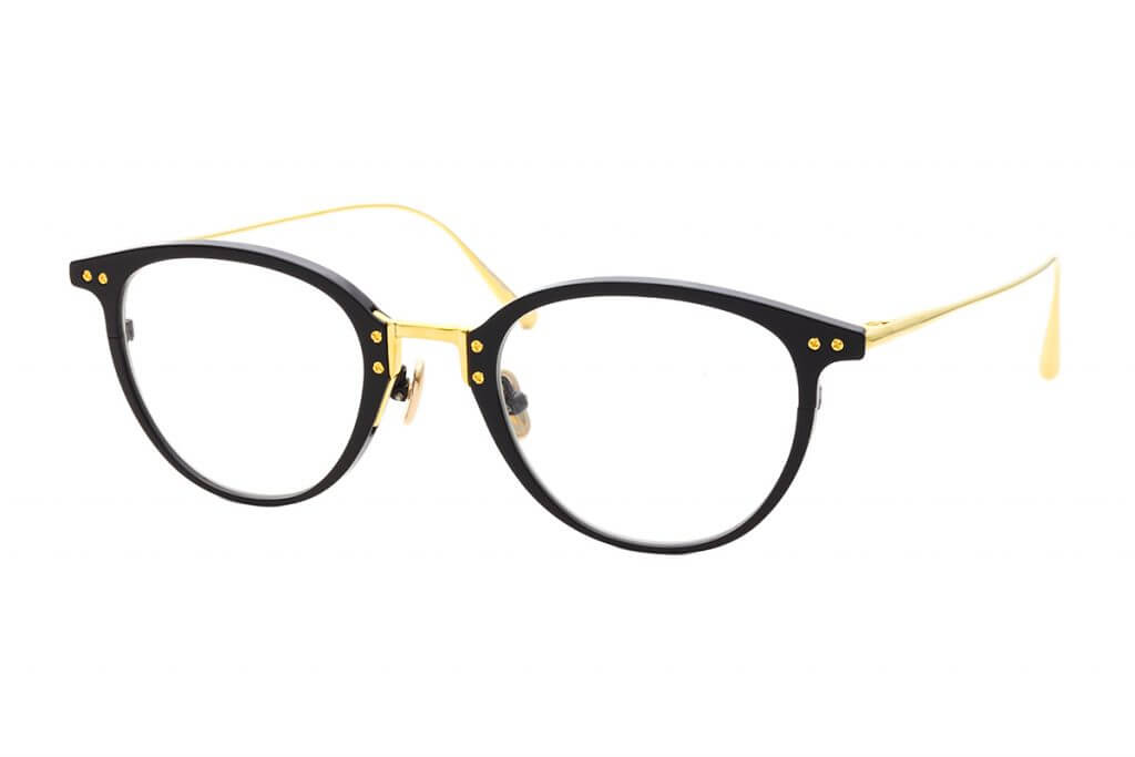 Mermaid Whistle Optical eyewear Eque.M