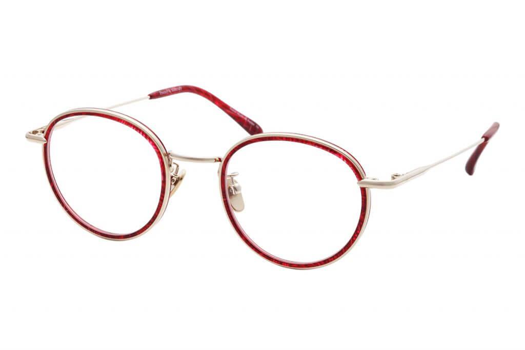 Merry Peanuts II Optical eyewear Eque.M
