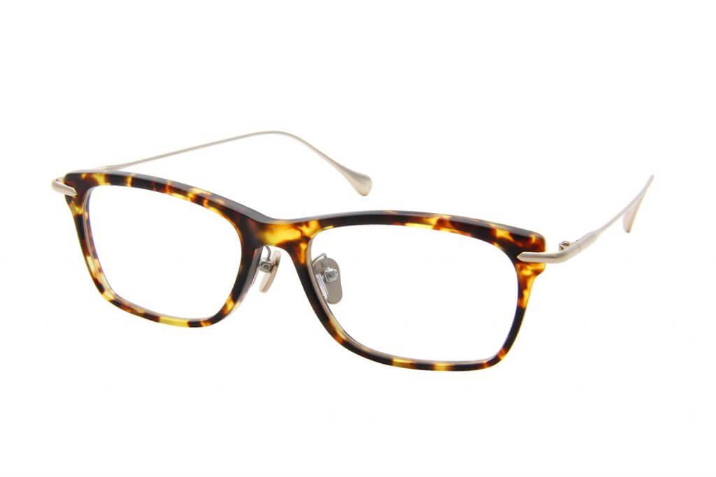 Babel Optical eyewear Eque.M