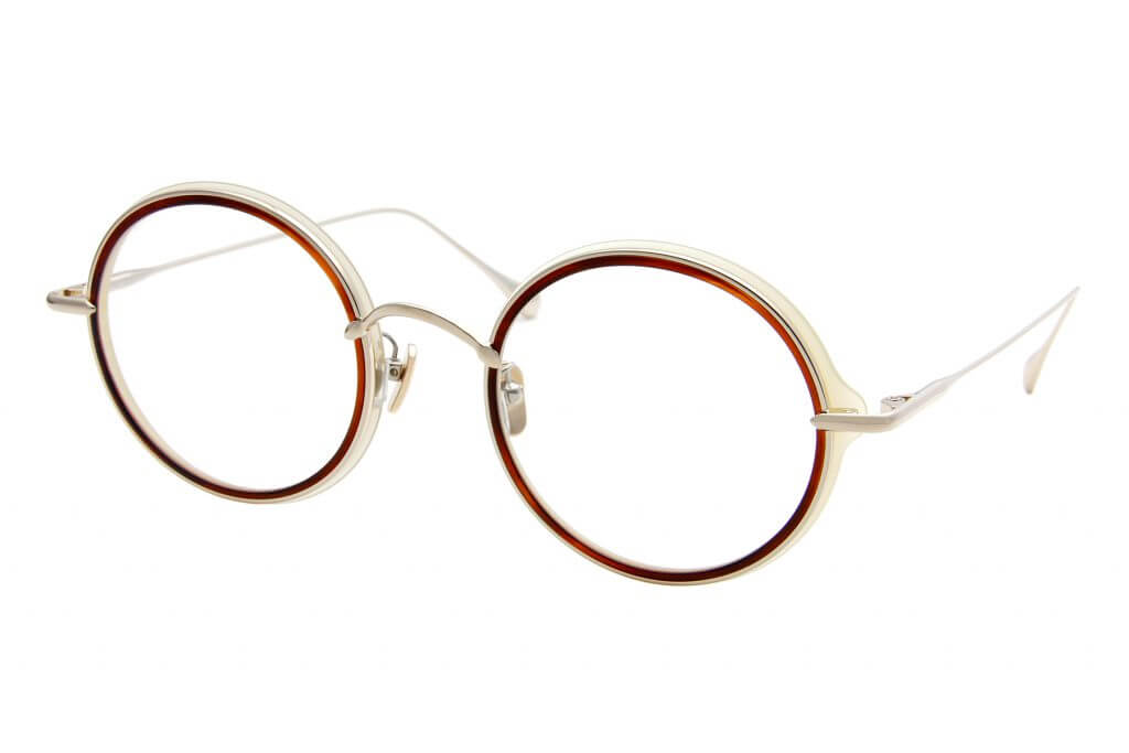 Ice Cream Dive Optical eyewear Eque.M