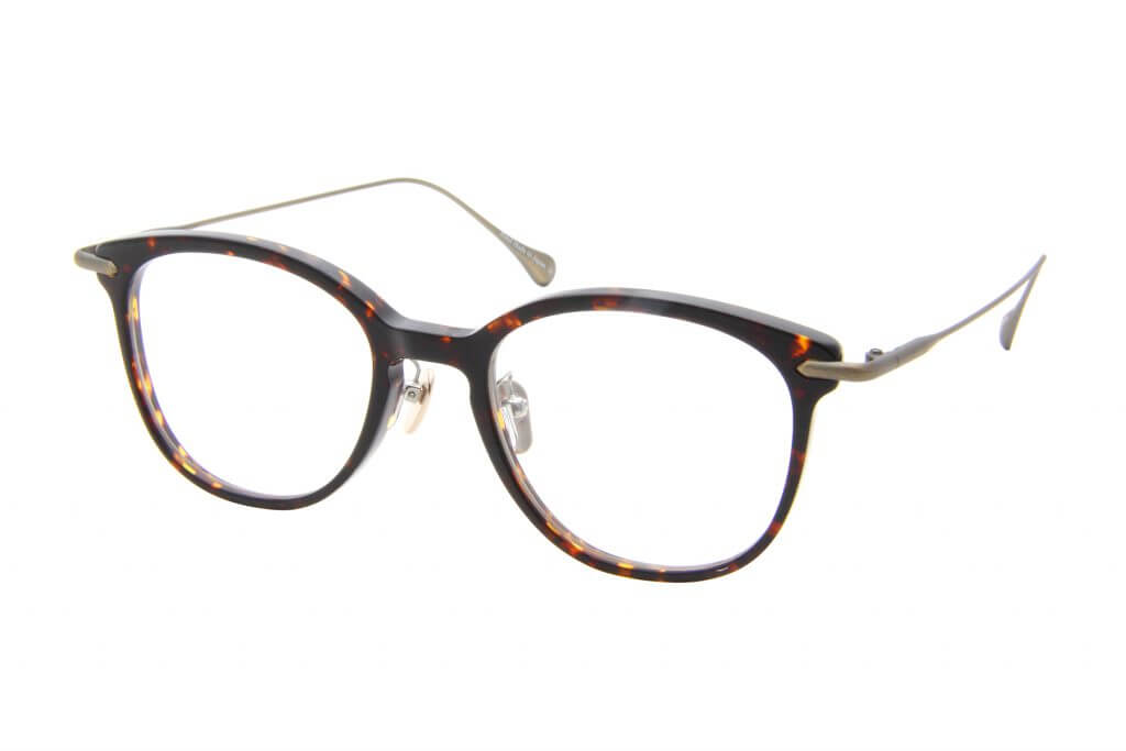 Mad Beans Optical eyewear Eque.M