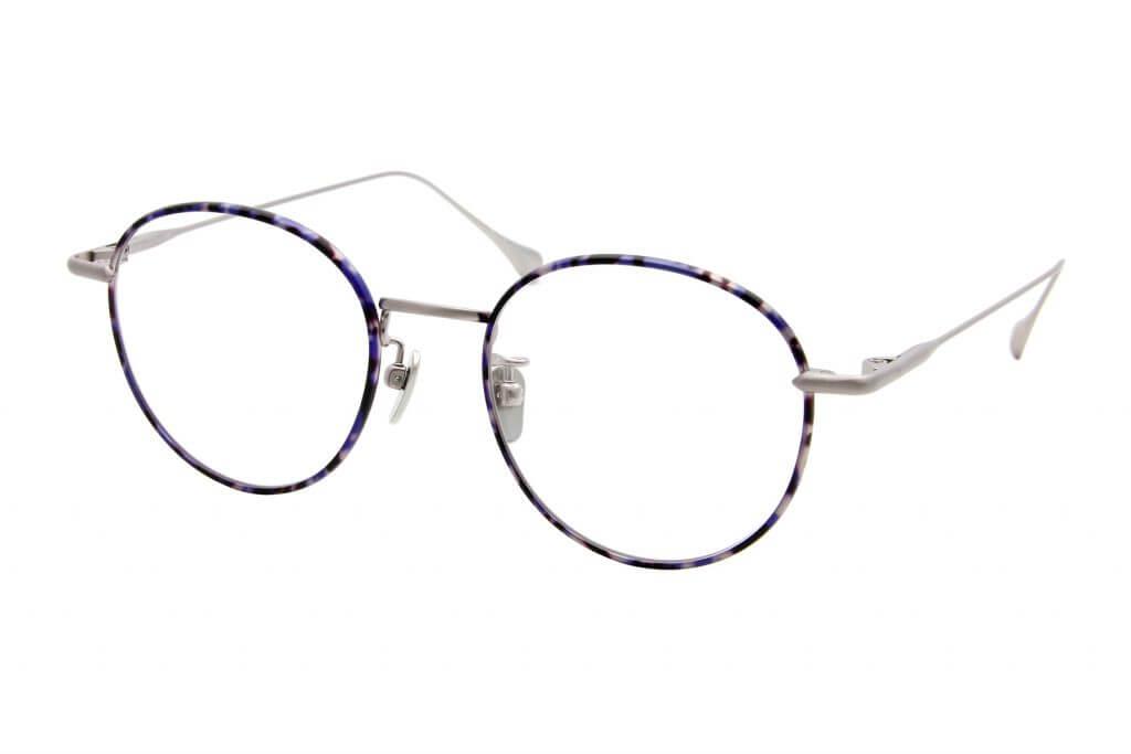Merry Peanuts III Optical eyewear Eque.M