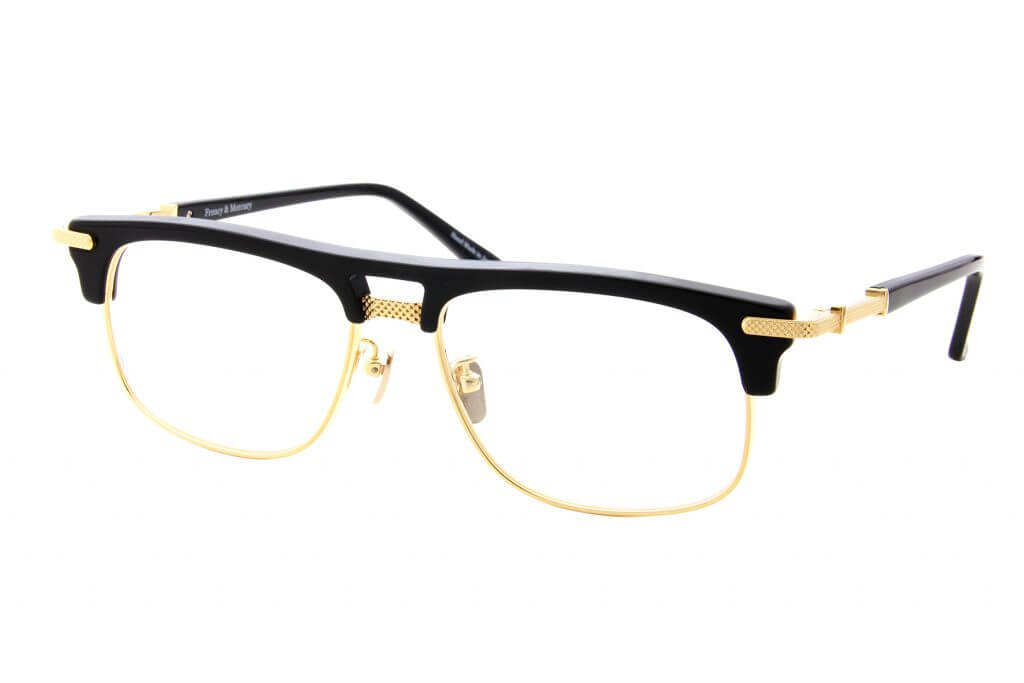 Burrito II Optical eyewear Eque.M