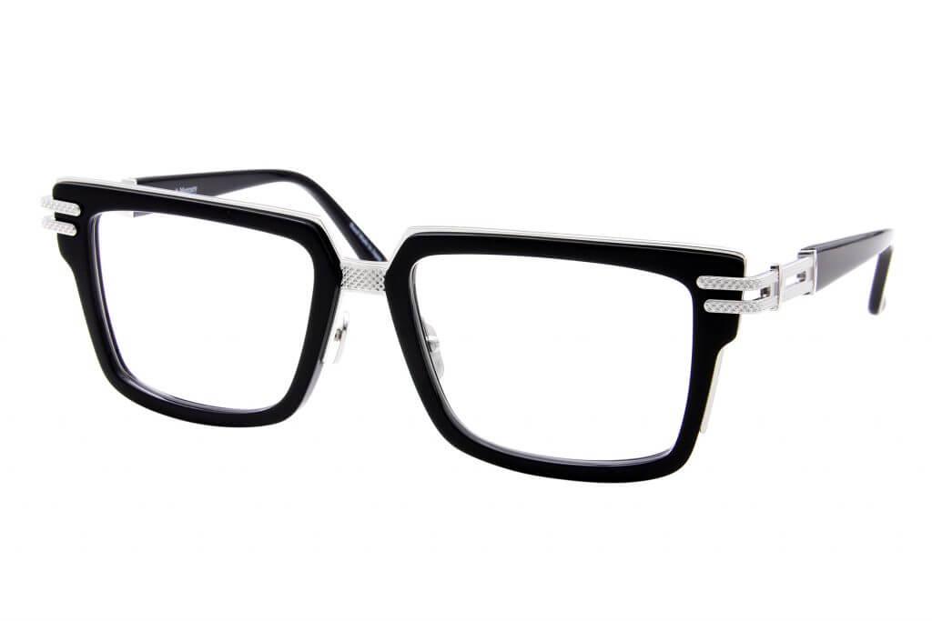 Rich Back Optical eyewear Eque.M