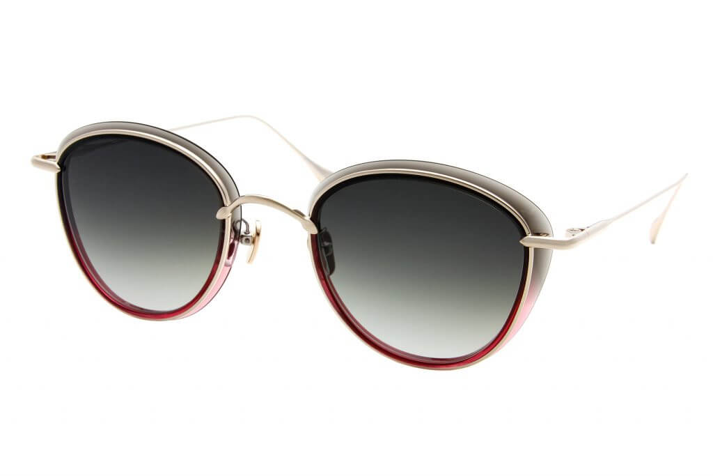 Rights of Kiss Sunglass Eque.M