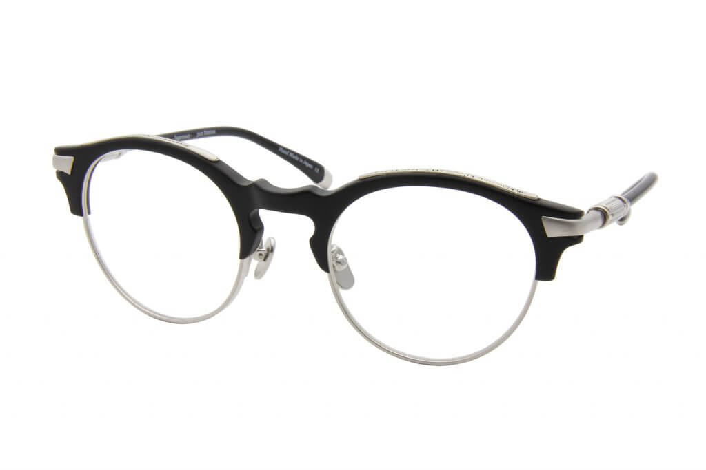 Bebop Optical eyewear Eque.M