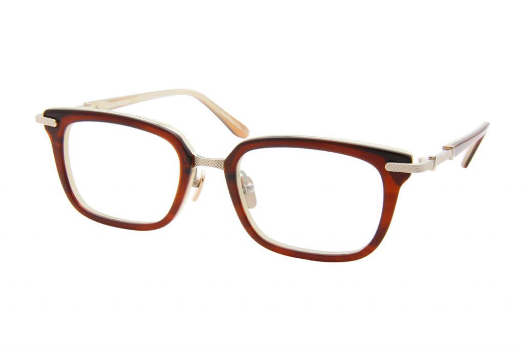 Morning Dignity Optical eyewear Eque.M