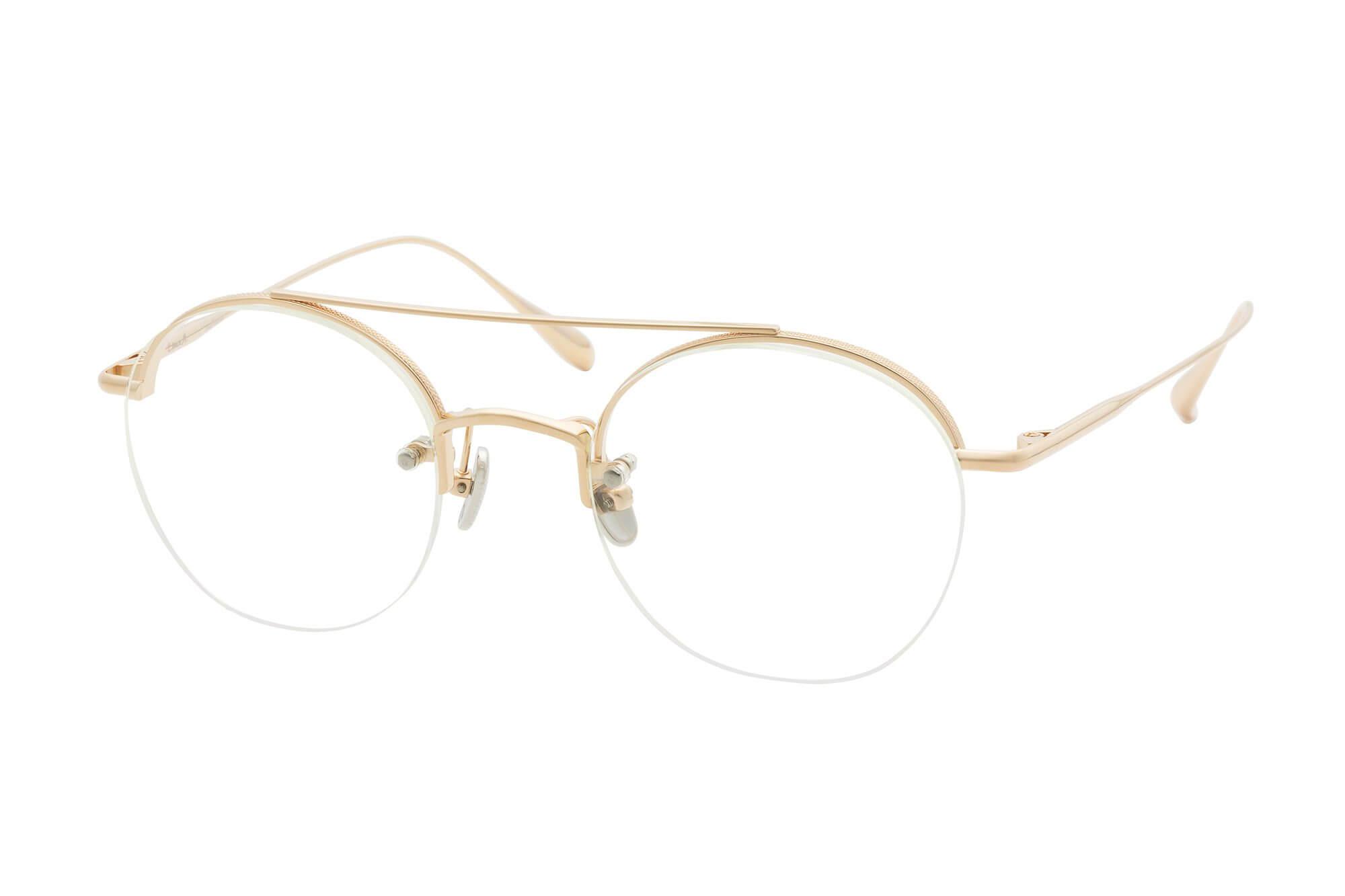 Sculpture II Optical eyewear Eque.M