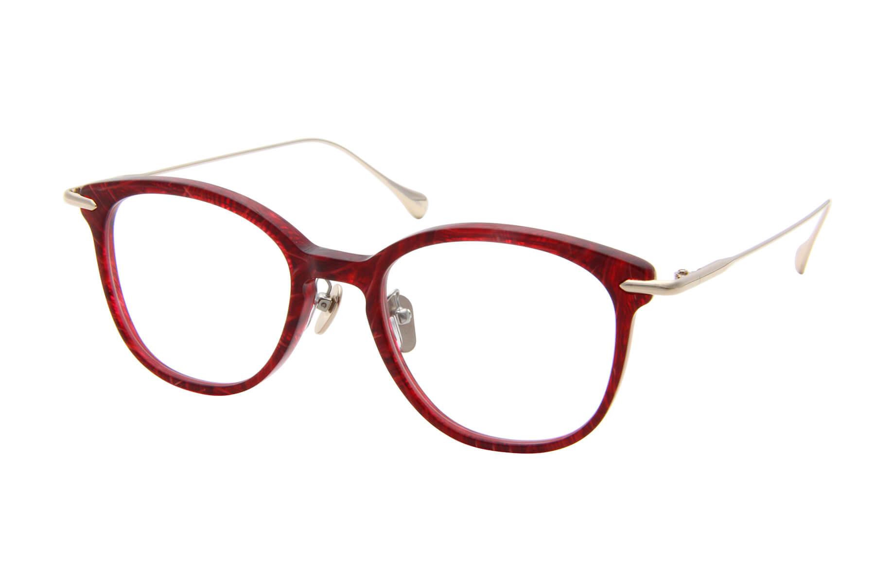 Mad Beans Optical eyewear Eque.M