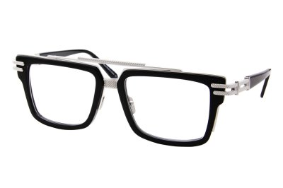 Normandy Optical eyewear Eque.M