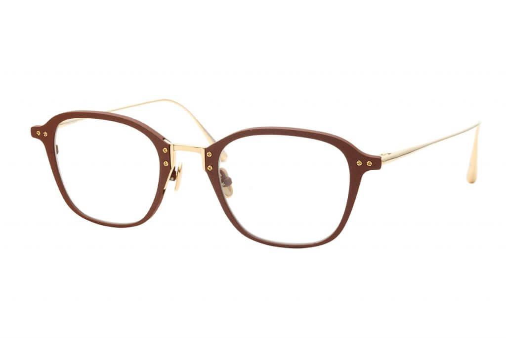 Ally Optical eyewear Eque.M