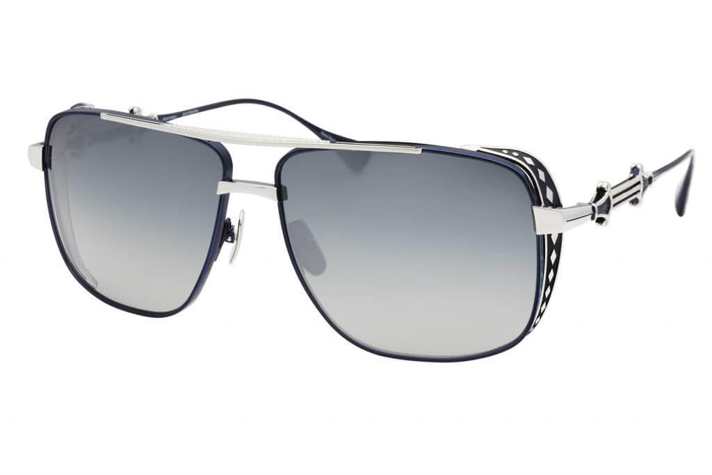 Chivalry Sunglass eyewear Eque.M