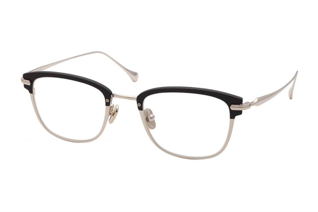 Helion Optical eyewear Eque.M