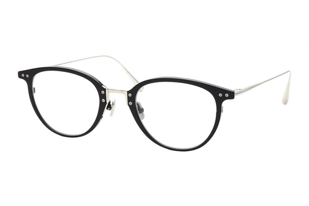 Mermaid Whistle Optical eyewear Eque.M