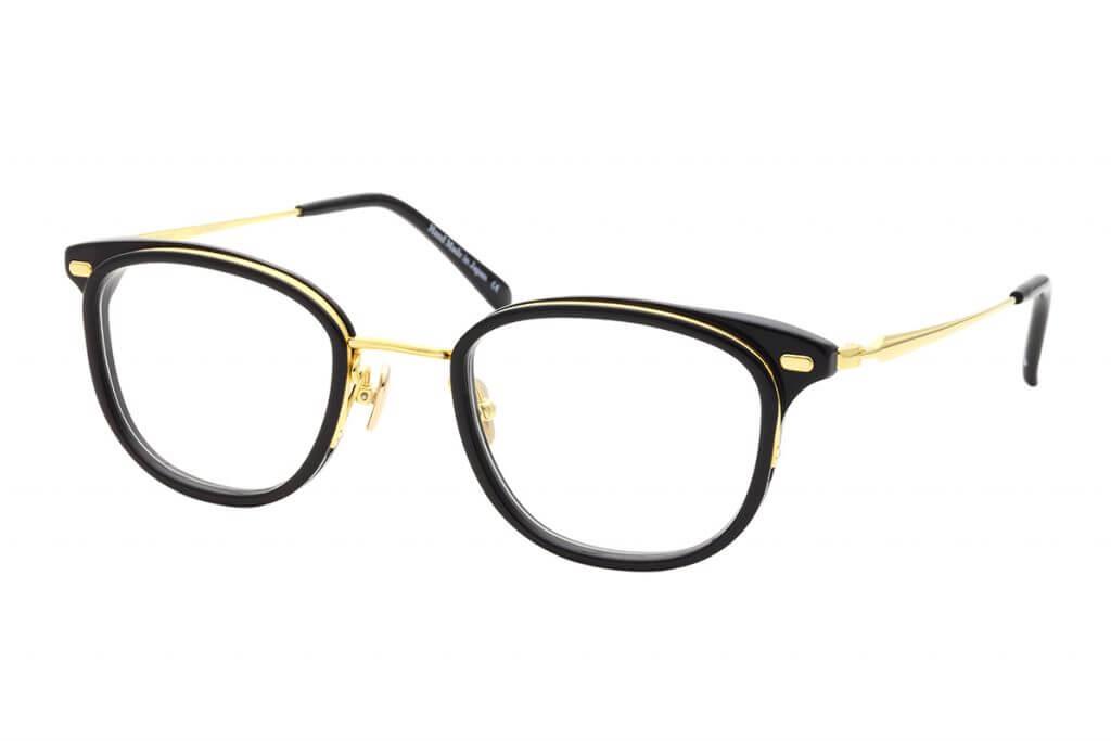 Sunrise Band Optical eyewear Eque.M