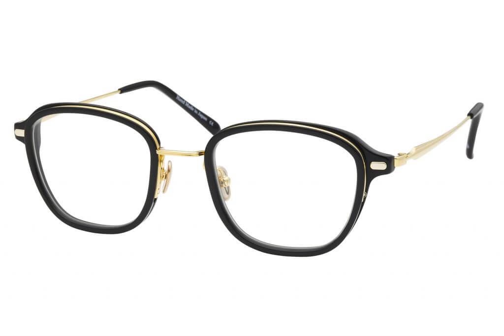 Weekend Box Optical eyewear Eque.M