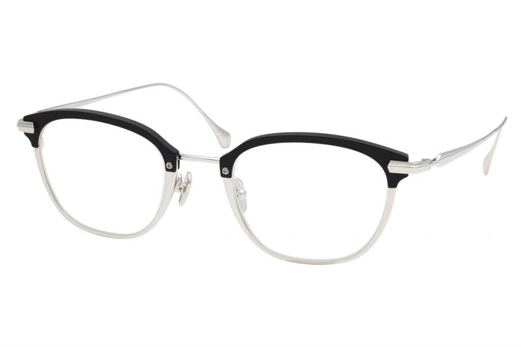 glance Optical eyewear Eque.M