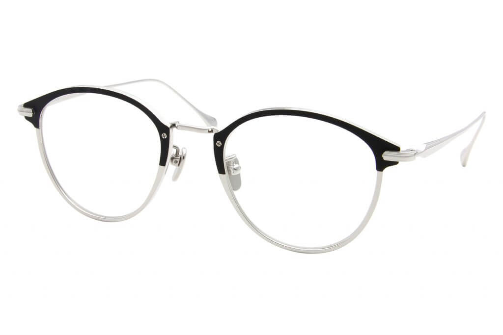 Mellow Go Round Optical eyewear Eque.M