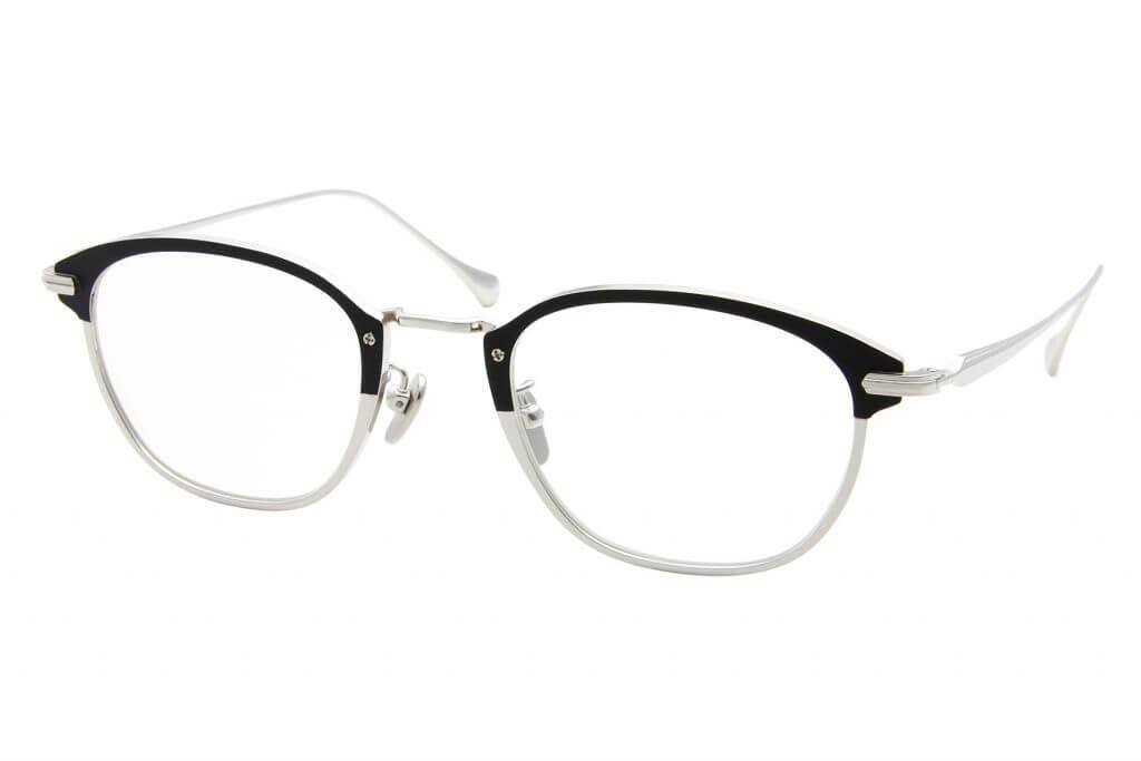 Pyramid Lounge Optical eyewear Eque.M