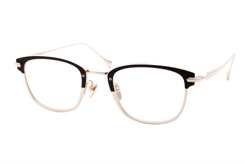 late guest Optical eyewear Eque.M