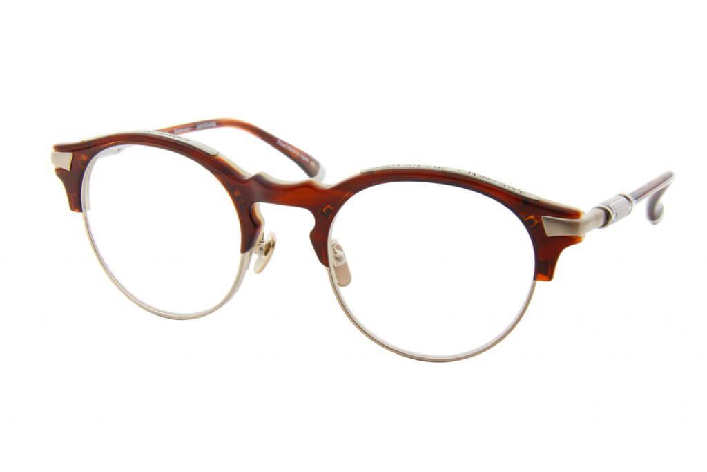 Bebop Optical eyewear Eque.M