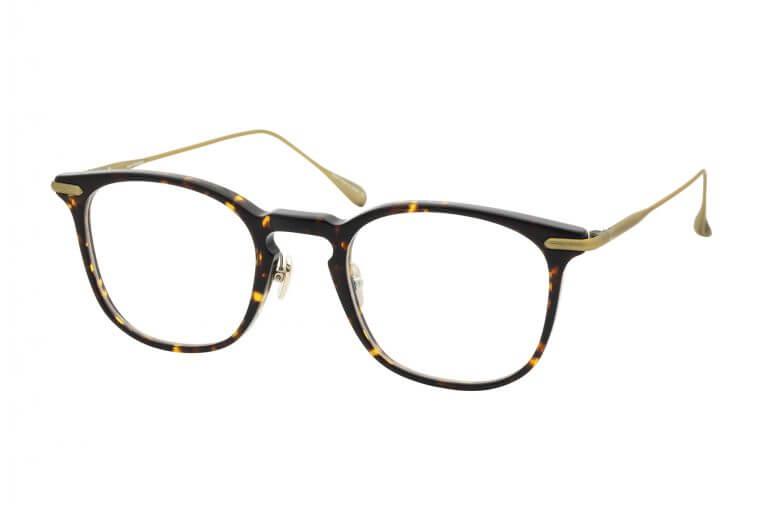 Rhetoric Optical eyewear Eque.M