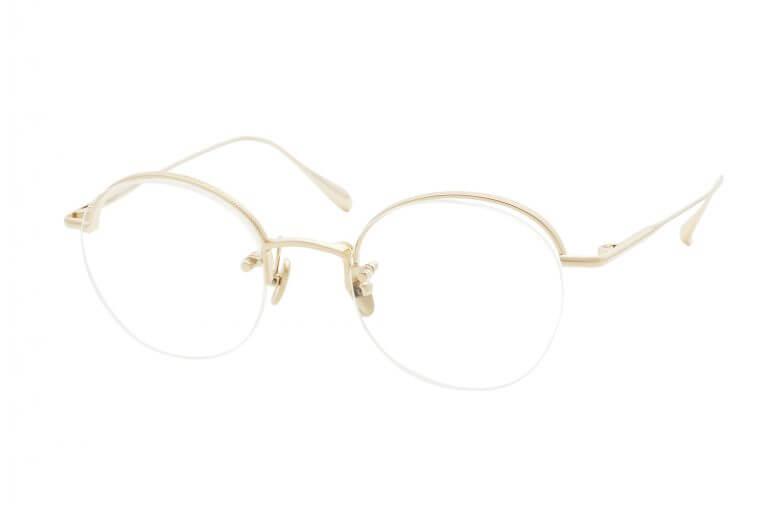 Sculpture I Optical eyewear Eque.M