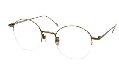 AM 05:45 Optical eyewear Eque.M
